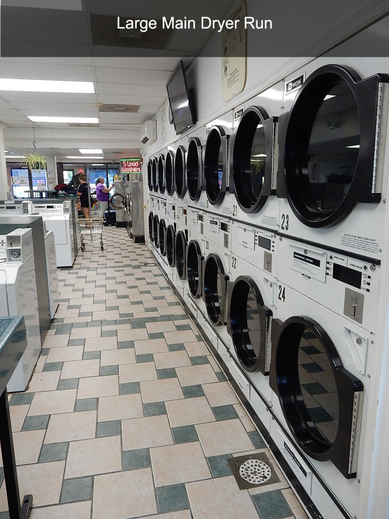 Dryers Wind Gap Laundry And Tanning